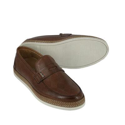 Παπούτσια Loafers Ταμπά