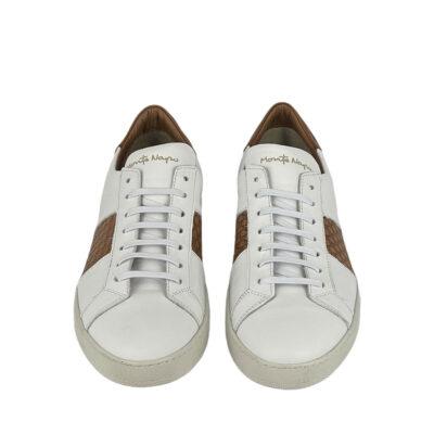 Παπούτσια Sneakers Λευκά