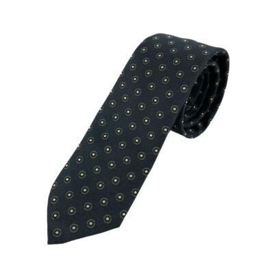 Γραβάτα Microfibra Μπλε 202-10-0930-1103-1