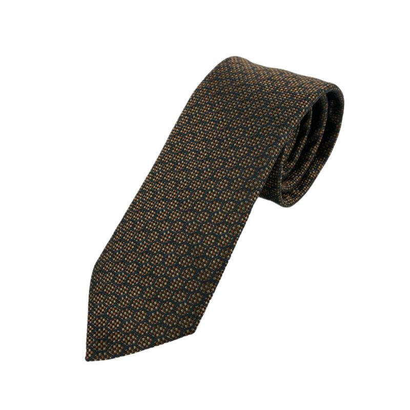 Γραβάτα Microfibra Κεραμιδί 202-10-0930-1105-2