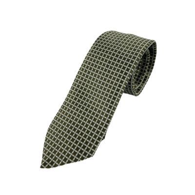Γραβάτα Microfibra Λαδί 202-10-0930-1109-1