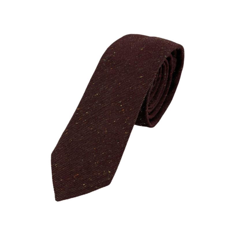 Γραβάτα Imperiale Μεταξωτή Μπορντώ 202-20-2000-2004-1