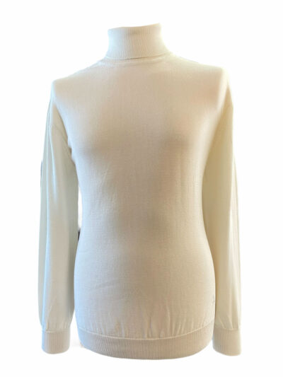 Πουλόβερ Off white 202-40-2450-4001-3