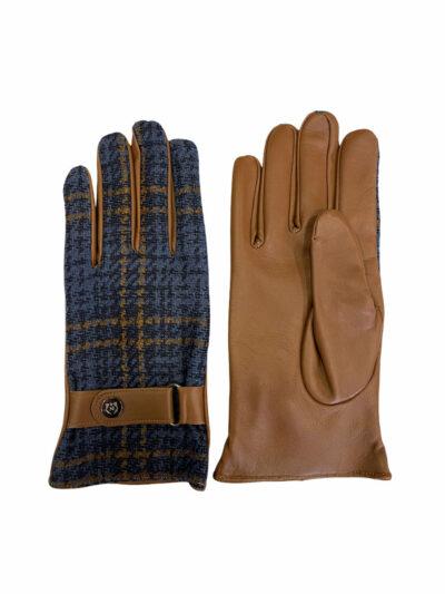 Δερμάτινα Γάντια Ταμπά 202-86-1950-7343-9