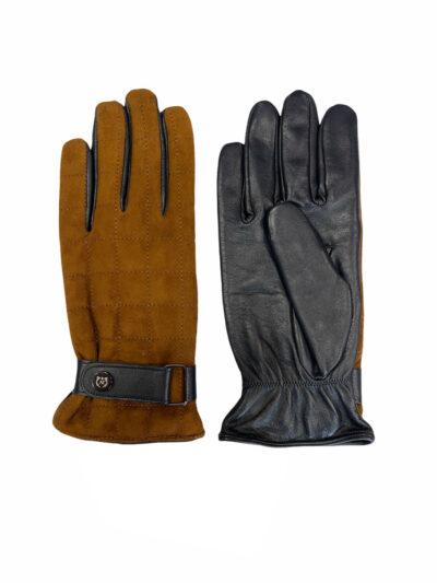 Δερμάτινα Γάντια Ταμπά 202-86-2675-8604-1