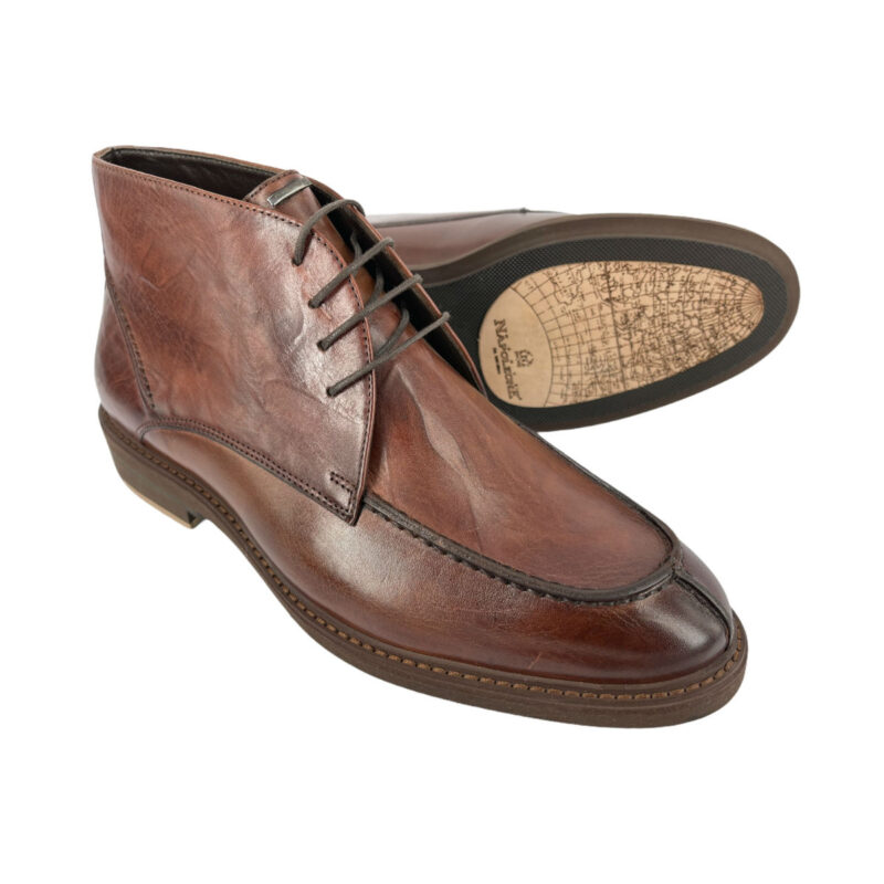 Παπούτσια Μποτάκια Ταμπά