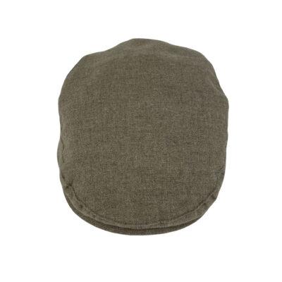 Καπέλο Τραγιάσκα Μπεζ 202-94-1135-7100-1