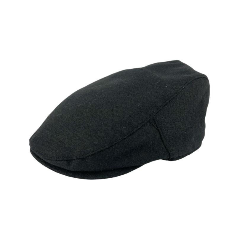 Καπέλο Τραγιάσκα Μαύρη 202-94-1135-7100-10