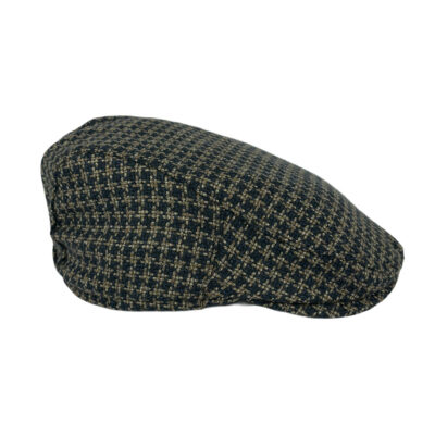 Καπέλο Τραγιάσκα Μαύρη 202-94-1135-7106-1