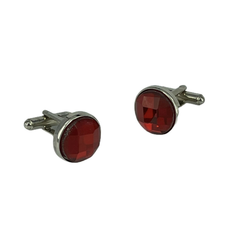 Μανικετόκουμπα Κόκκινα 202-95-1150-9502-1