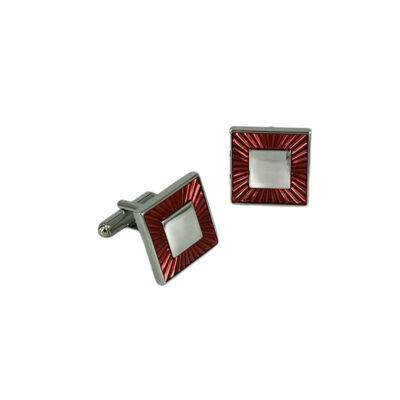Μανικετόκουμπα Κόκκινα 202-95-1150-9505-1