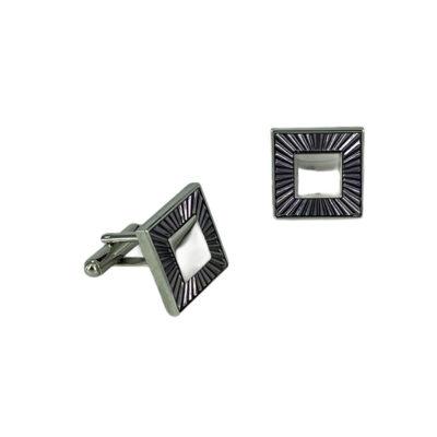Μανικετόκουμπα Μωβ 202-95-1150-9505-2