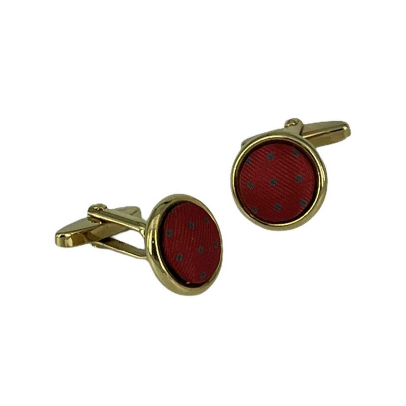 Μανικετόκουμπα Κόκκινα 202-95-1150-9507-2