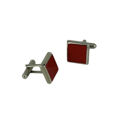Μανικετόκουμπα Κόκκινα 202-95-1150-9513-1