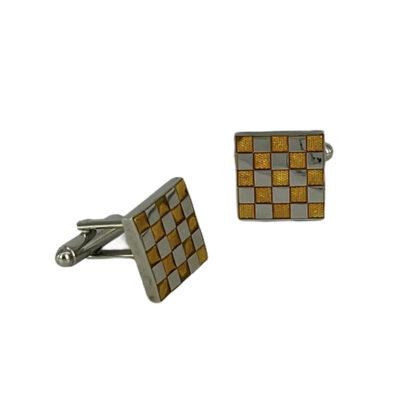 Μανικετόκουμπα Χρυσαφί 202-95-1150-9519-1