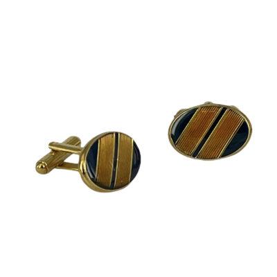 Μανικετόκουμπα Χρυσαφί 202-95-1150-9521-1