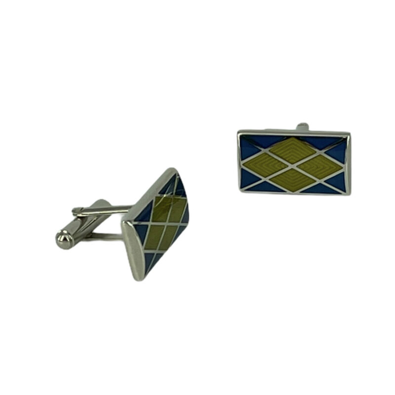 Μανικετόκουμπα Λαδί 202-95-1535-9617-1