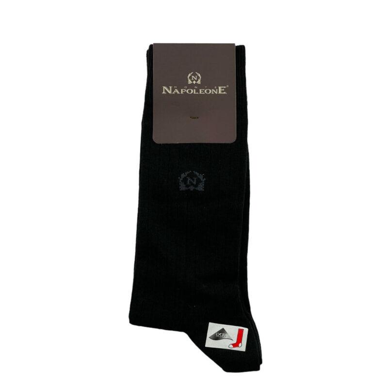 Κάλτσες Μαύρες Μονόχρωμες