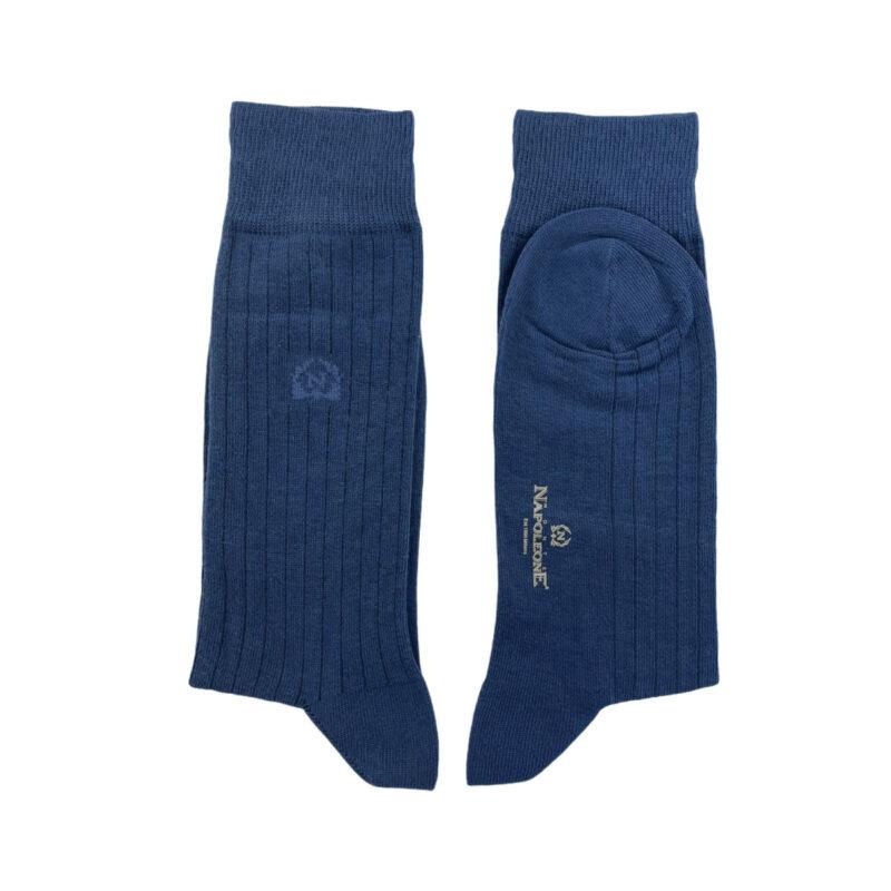 Κάλτσες Ραφ Μονόχρωμες