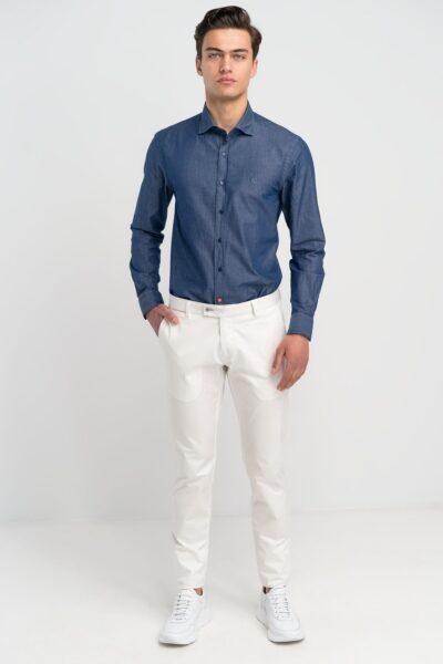 Πουκάμισο  Jeans Interfit