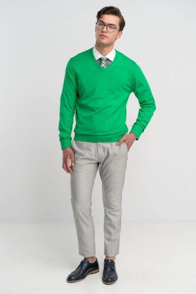 Πλεκτό Πράσινο