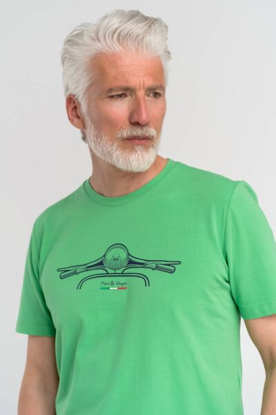 T-Shirt Πράσινο
