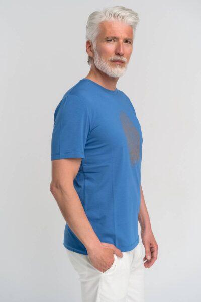 T-Shirt Ρουά