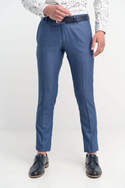 Παντελόνι Chinos Indigo Blue Interfit