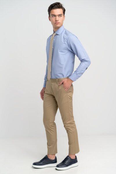 Παντελόνι Chinos Ταμπά Interfit