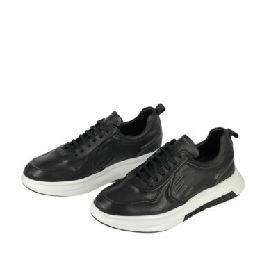Παπούτσια Sneakers Μαύρα