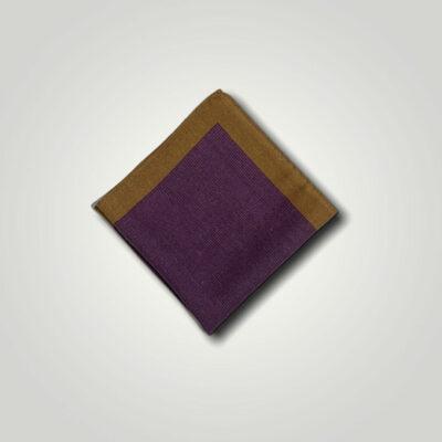 Μαντήλι Μωβ - Ταμπά Print 250-25-1350-2519-1