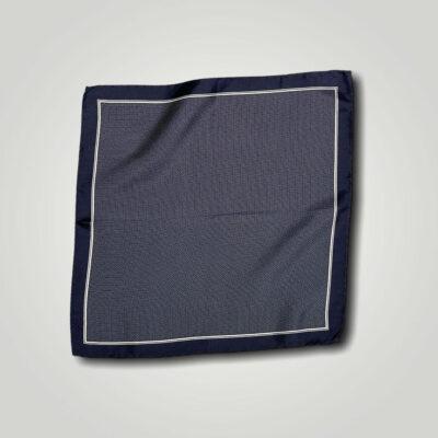 Μαντήλι Μπλε Print 250-25-1350-2526-1