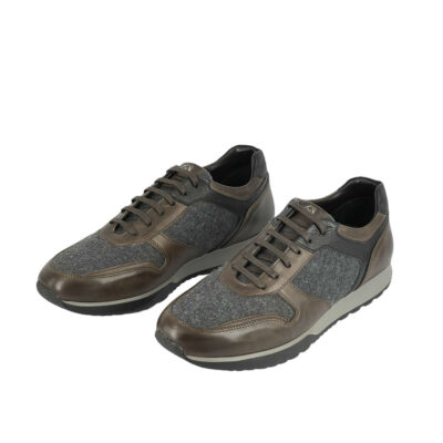 Παπούτσια Sneakers Καφέ 900-90-4800-9010-1