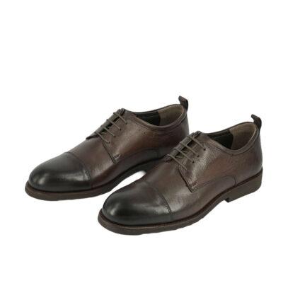 Παπούτσια Δετά Καφέ 900-90-5000-9067-1