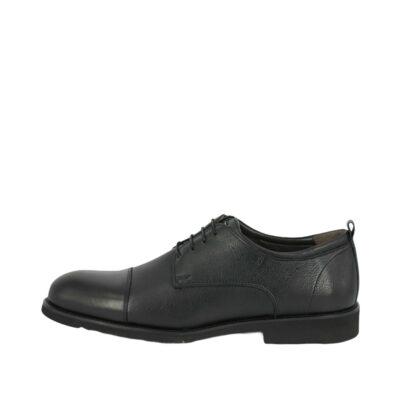 Παπούτσια Δετά Μαύρο 900-90-5000-9067-3