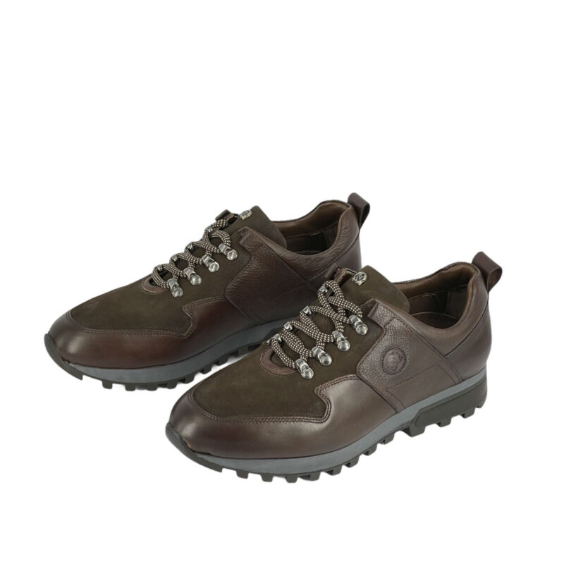 Παπούτσια Sneakers Καφέ 900-90-5180-9016-2