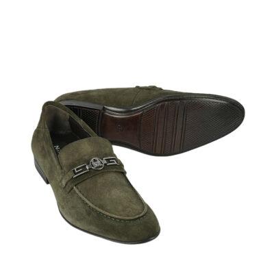 Παπούτσια Loafers Κυπαρισσί