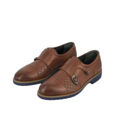 Παπούτσια Monk Strap Ταμπά 900-90-5195-9210-2