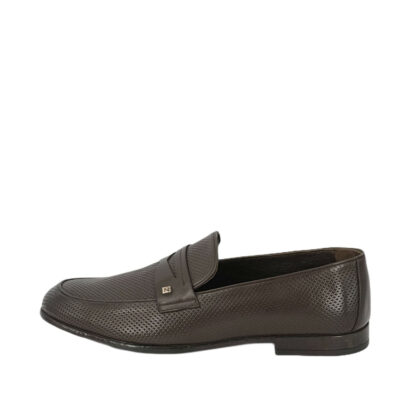 Παπούτσια Loafers Καφέ