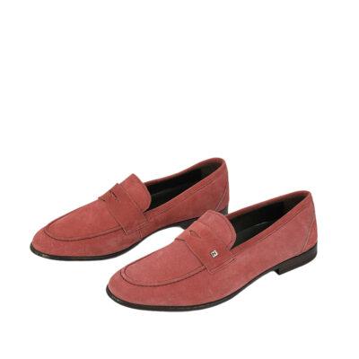 Παπούτσια Loafers Κοραλί