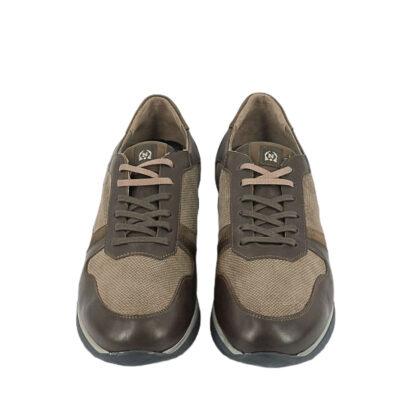 Παπούτσια Sneakers Καφέ