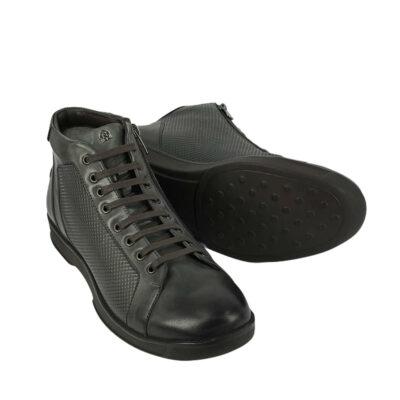 Παπούτσια Μποτάκια Πράσινα
