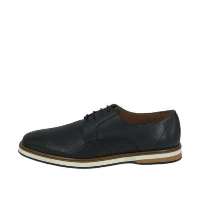 Παπούτσια Brogue Μπλε