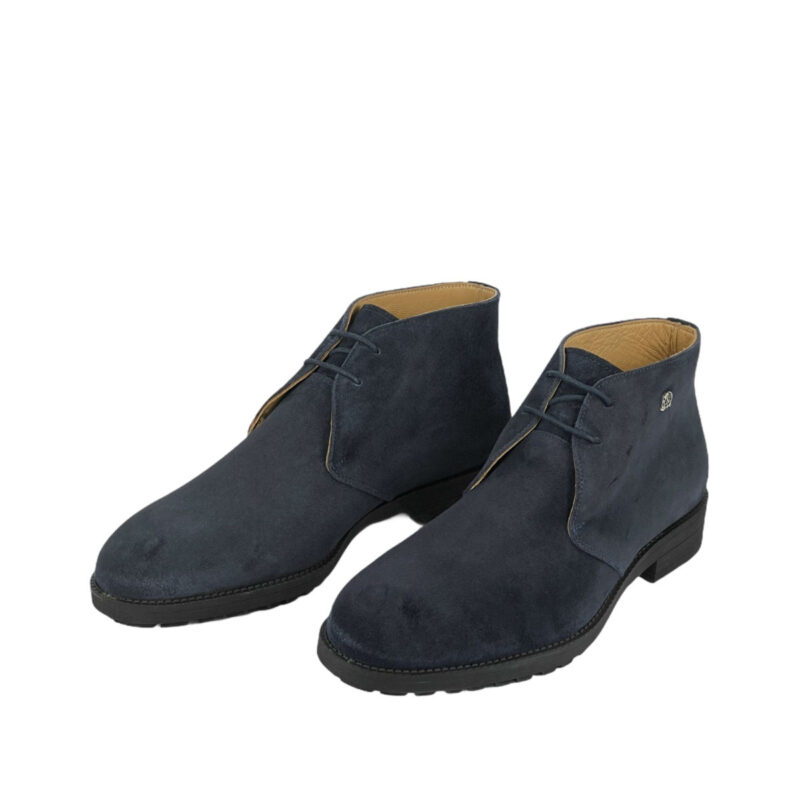 Παπούτσια Ημιμποτάκια Μπλε 900-90-5575-9288-2