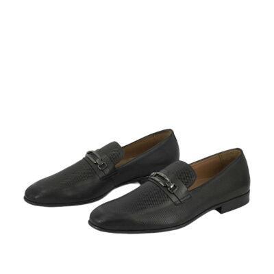 Παπούτσια Loafers Μαύρα