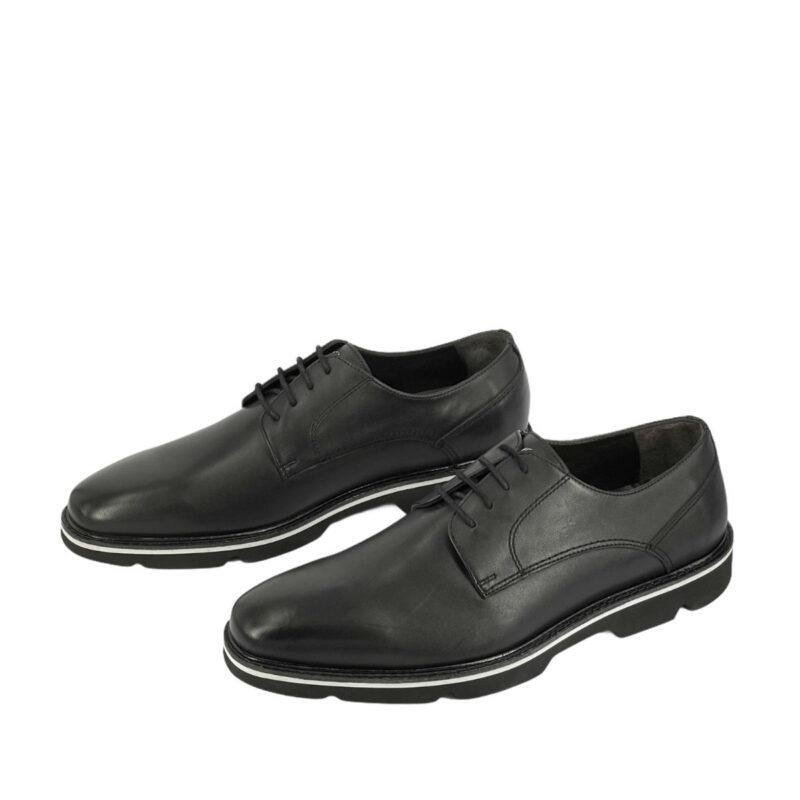 Παπούτσια Brogue Μαύρα