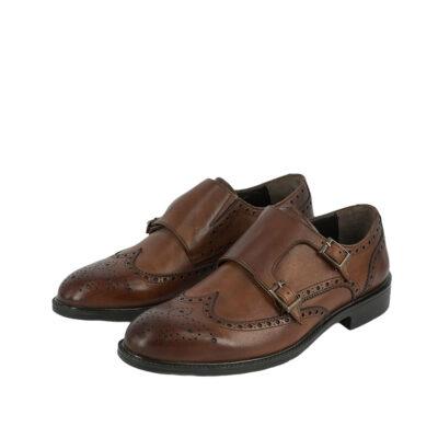 Παπούτσια Monk Strap Ταμπά 900-90-5580-9061-1