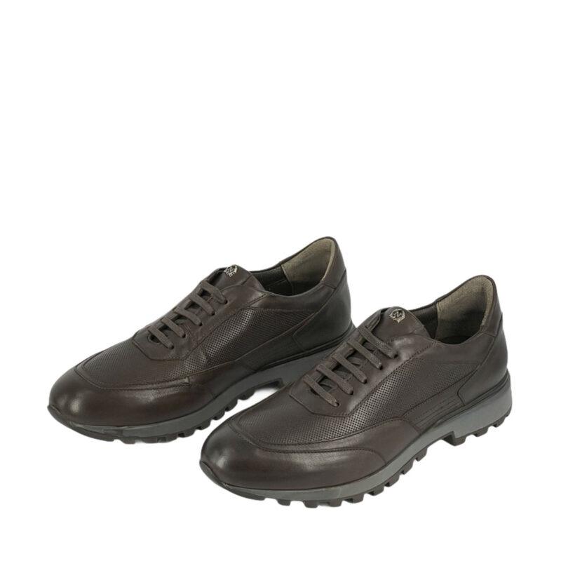 Παπούτσια Sneakers Καφέ 900-90-5580-9101-3