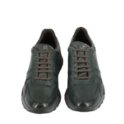 Παπούτσια Sneakers Πράσινα