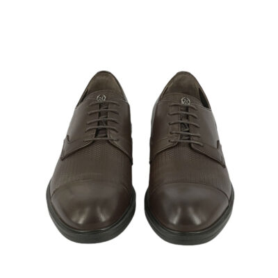 Παπούτσια Δετά Καφέ 900-90-5580-9149-2